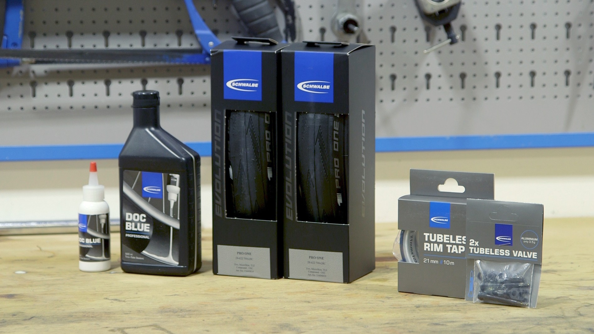We demystify the process of setting up road tubeless tires