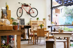 Let us explain how to store a bike indoors, in various ways