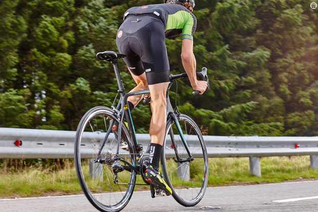 You want to keep your body lean for the best cycling performance
