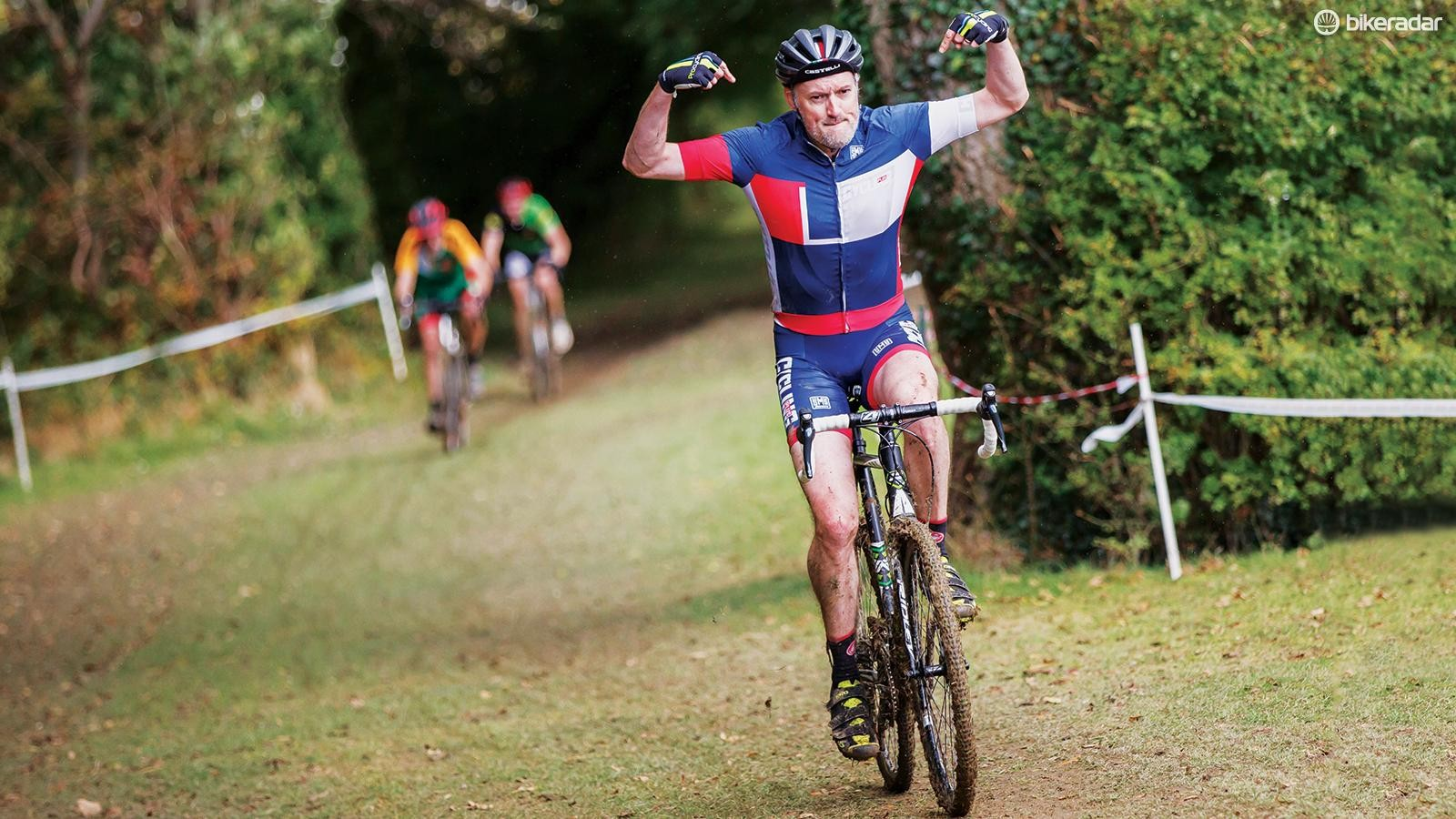 Get your cycle training right for you