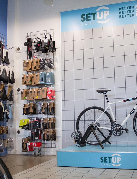 The Hoy range of bikes at Evans Cycles includes road, hybrid and track bikes for adults, as well as various options for juniors and children