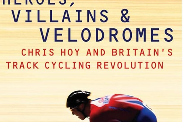 Chris Hoy's meteoric career is interwoven with the story of how Britain became the dominant track cycling nation