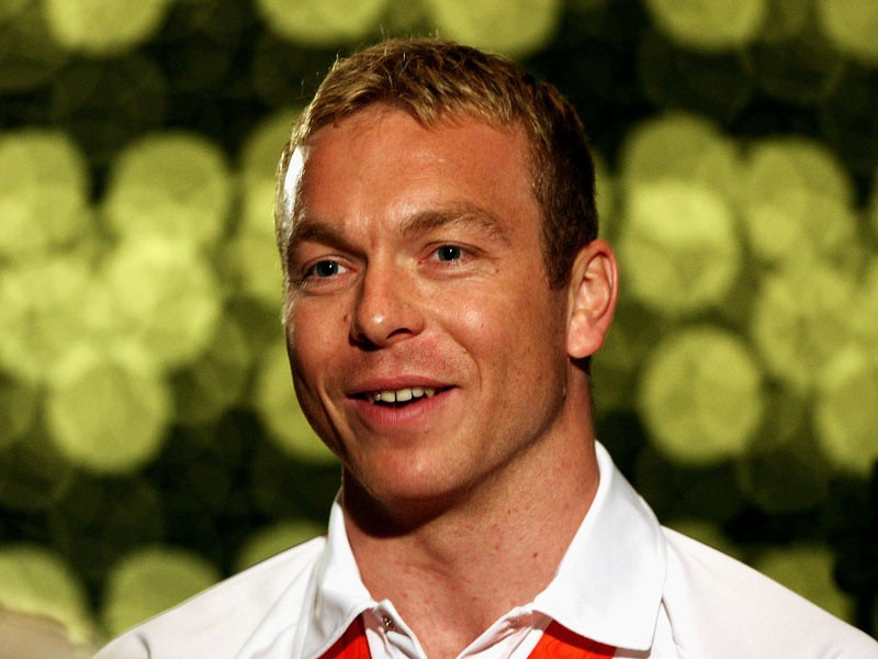 Chris Hoy caught up in Thailand protests