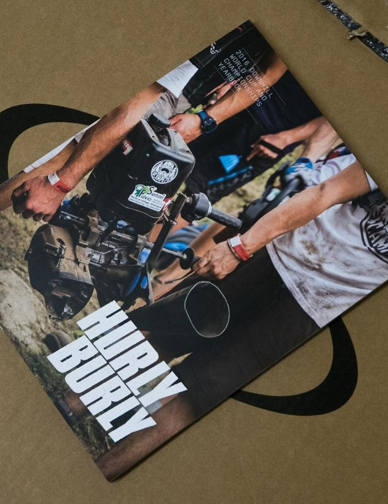 Think of this as many screens, stuck together