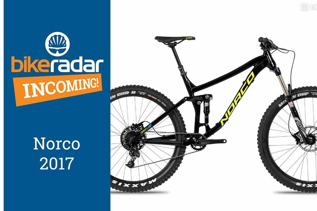 Norco has lots in store for 2017