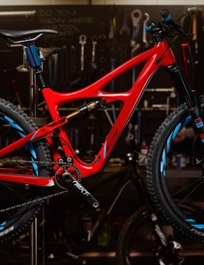 Ibis says the new Mojo 3 is its most versatile trail bike yet