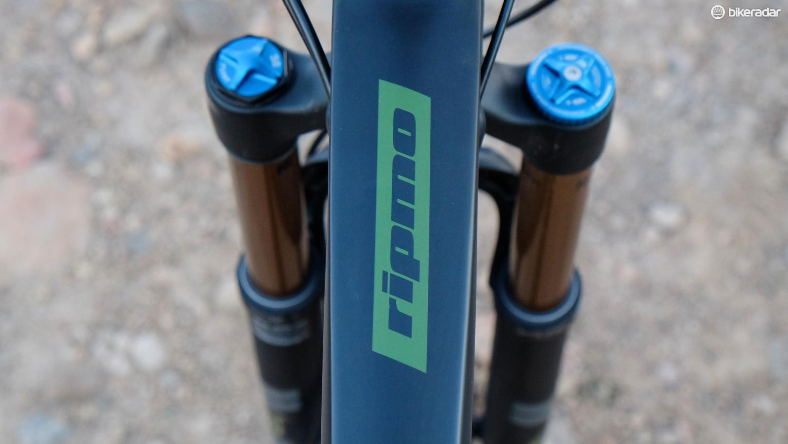 The Ibis Ripmo was years in the making