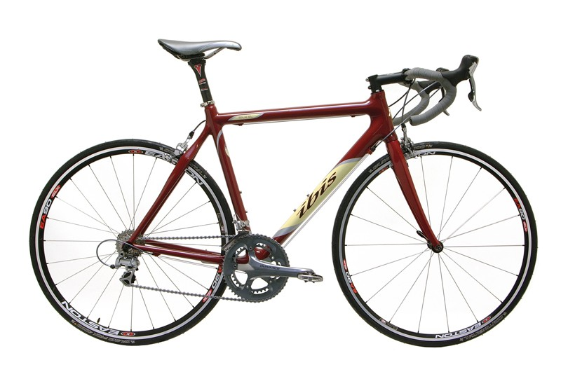 Help Susan, score a chance to win this Ibis Silk SL road bike.