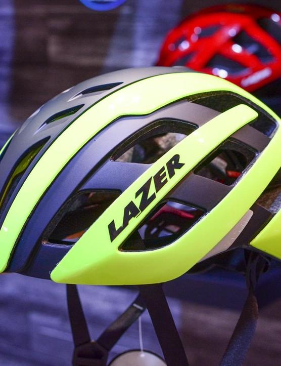 Lazer's Century aero road helmet costs £129.99 or £149.99 with MIPS