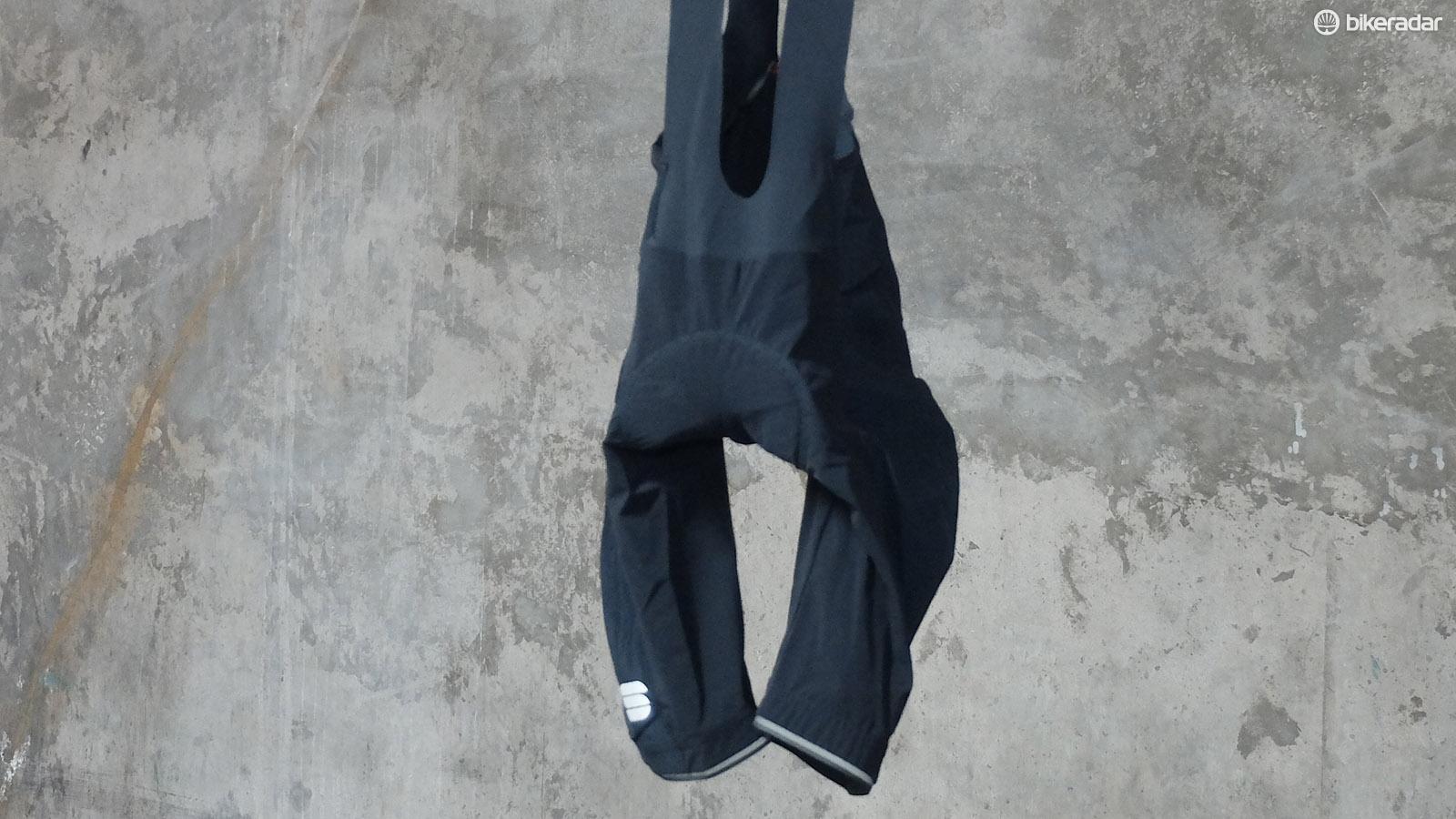 Sportful's Total Comfort bib shorts