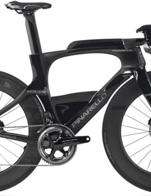 Pinarello has launched a new triathlon-specific bike