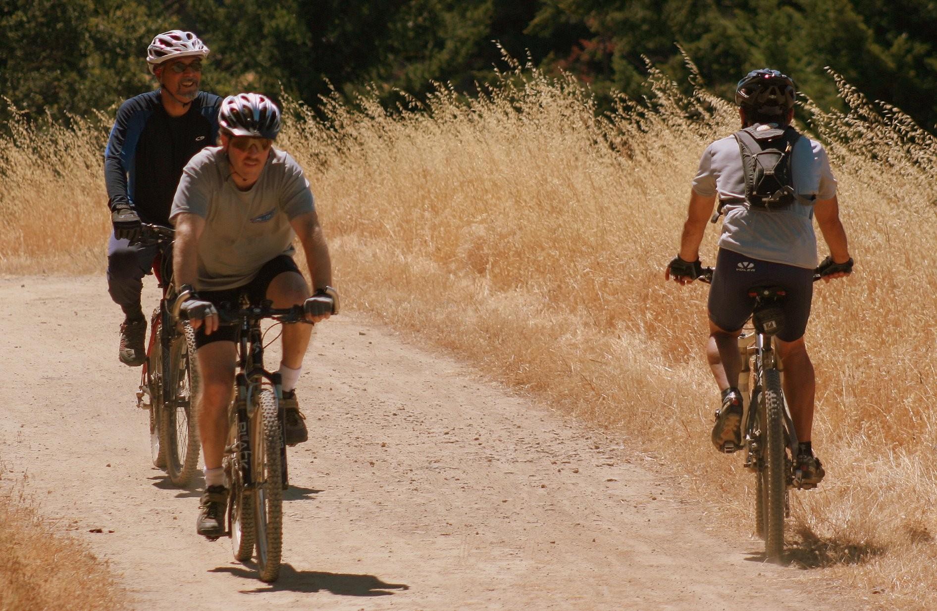 California's offroad trails are legendary.