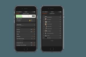 Filter leaderboards with Strava Premium