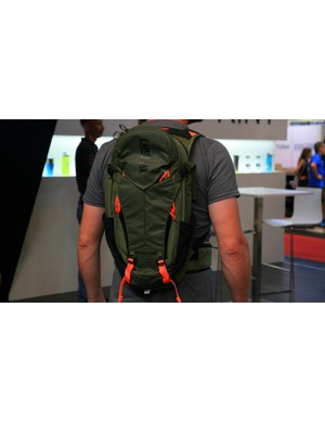 The new Camelbak Kudu 20 has 20 litres of storage