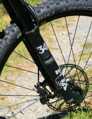 E-bike Optimised? Basically a stiffer chassis for the added weight