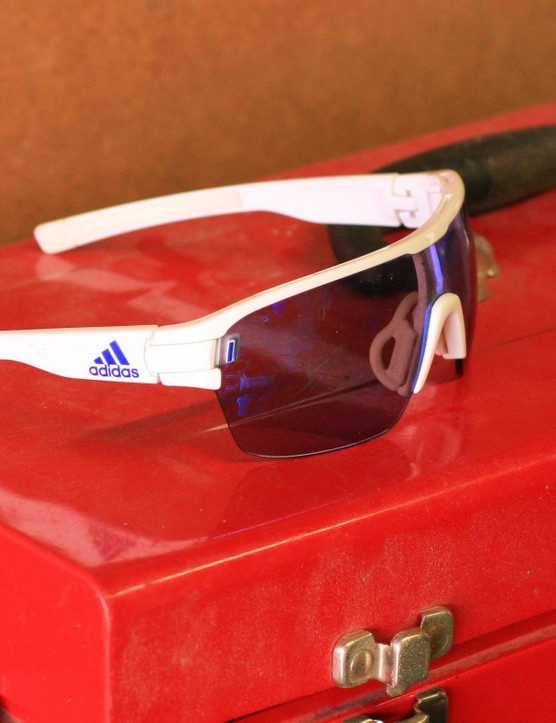 Comfortable, light, fast-reacting sunnies — they've replaced Oakley as my favourite