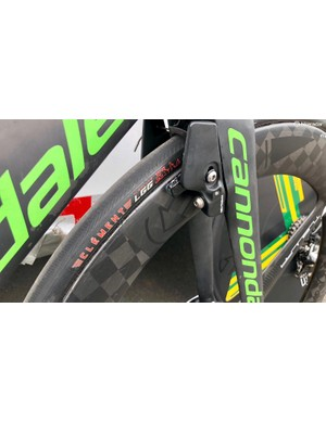 ClŽment is no longer a brand. The company behind these tires is now called Donnelly, after Pirelli - which licensed the ClŽment name - started selling bike tires