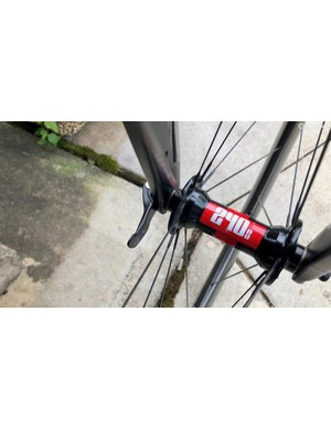 DT Swiss hubs are another tried-and-true solution