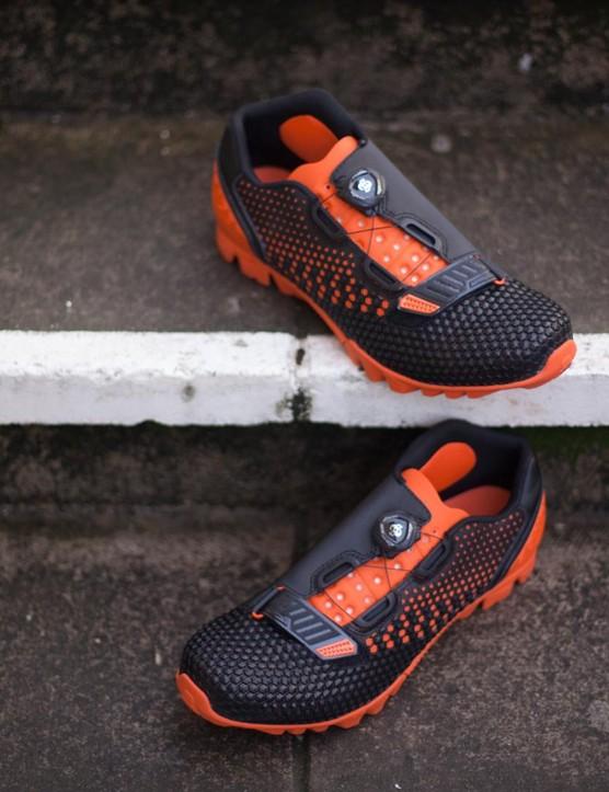 Bontrager Rhythm MTB Shoes