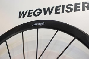 Lightweight's new Wegweiser wheels point the direction in which the German carbon specialist is heading