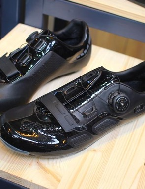 These are the new Cube C:62 road shoes