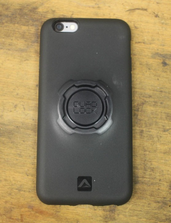 Case-type mounts are specific to your phone, to get a good fit