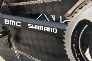 56-44T chainrings for the Australian