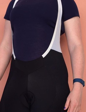 Endura Wms FS260-Pro SL women's bib shorts