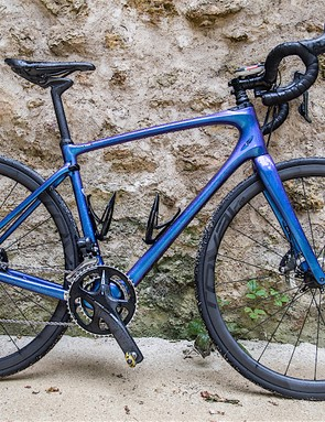 Specialized's new Ruby Pro Di2