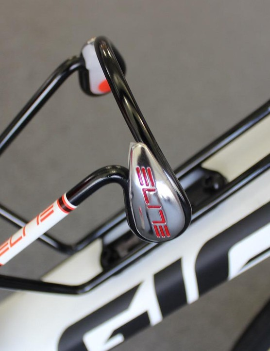 Elite Ciussi bottle cages