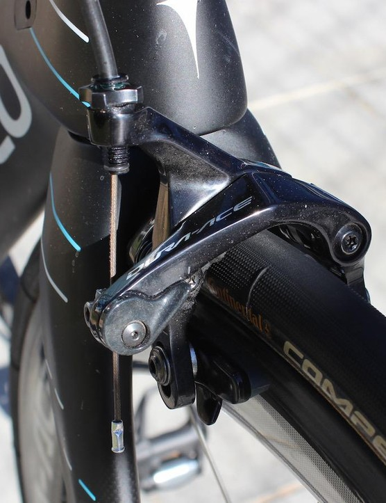 Dura-Ace 9100 front brake