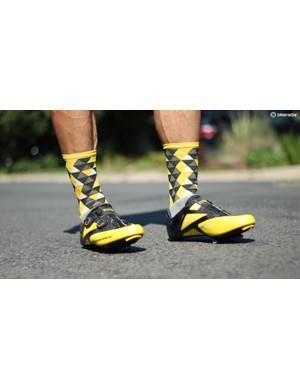Sako7 makes a variety of sock styles