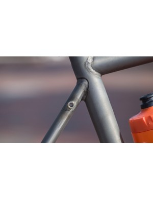 Mounts for racks, mudguards, bottle cages and more