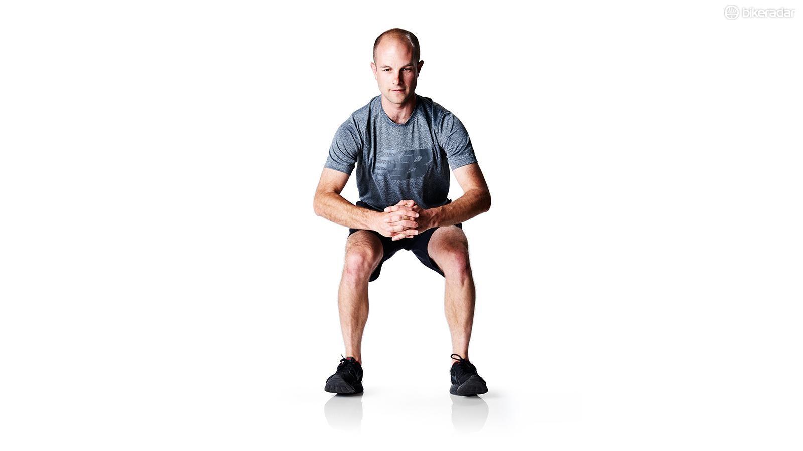 3. Basic strength