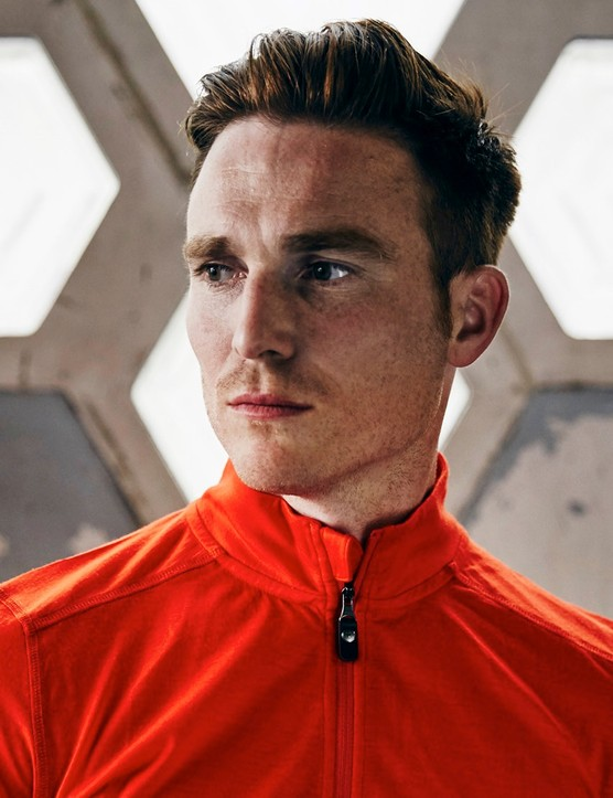 Vulpine loves merino, and it's got some new jerseys in its 'Indian Summer' range