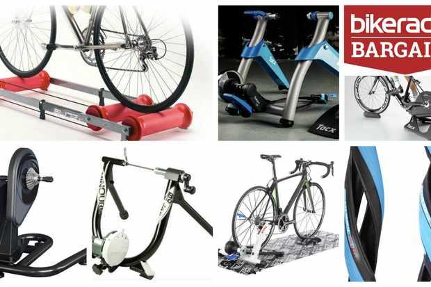 BikeRadar Bargains: indoor trainer deals