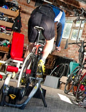 Turbo training sessions can give you a fitness boost