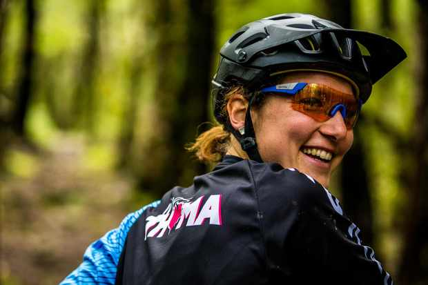 Thoma goes into round 2 of the EWS sitting second in the rankings