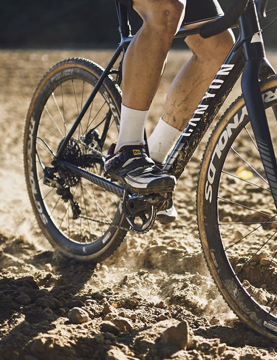 Canyon has revamped its Inflite 'cross bike for 2017
