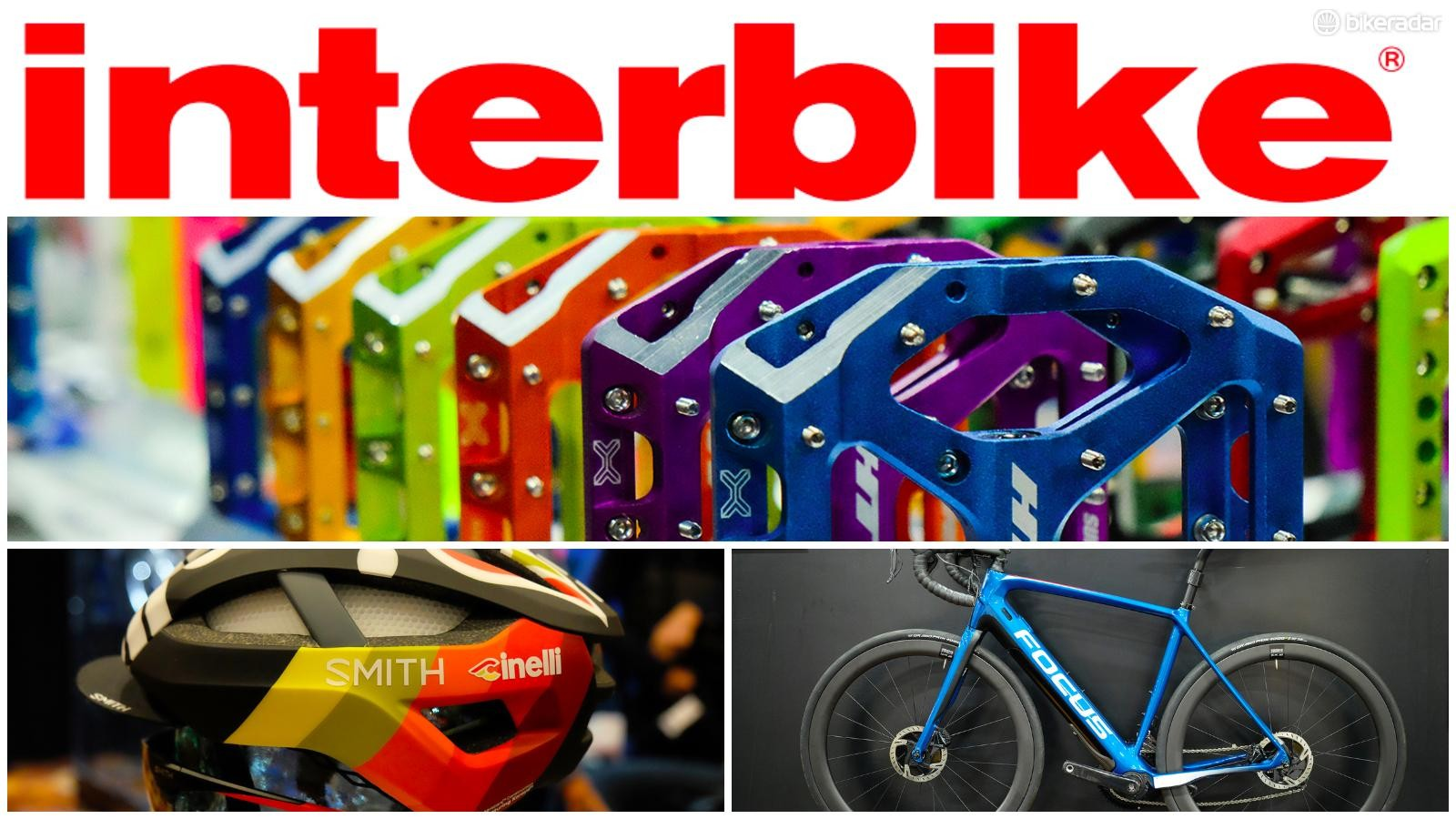 Interbike 2019 has been cancelled