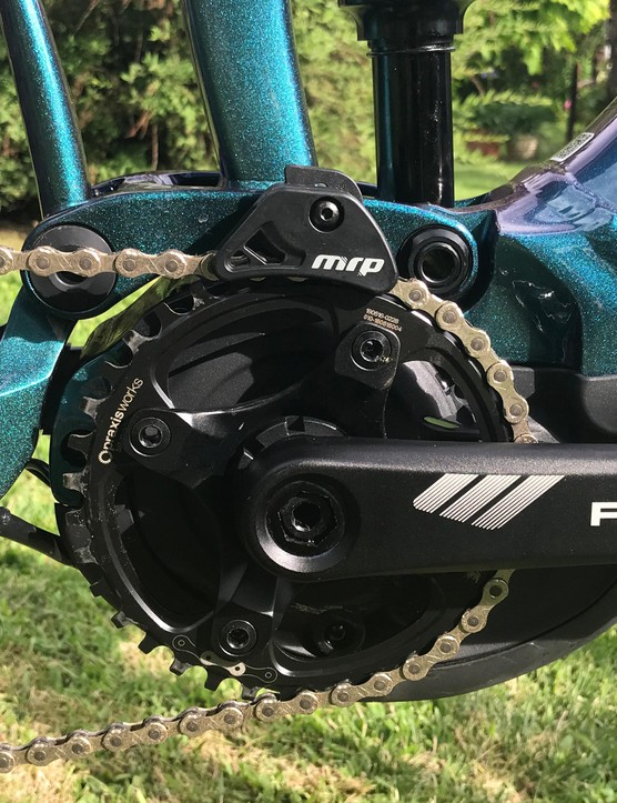The SyncDrive Pro motor is lighter than the Sport version