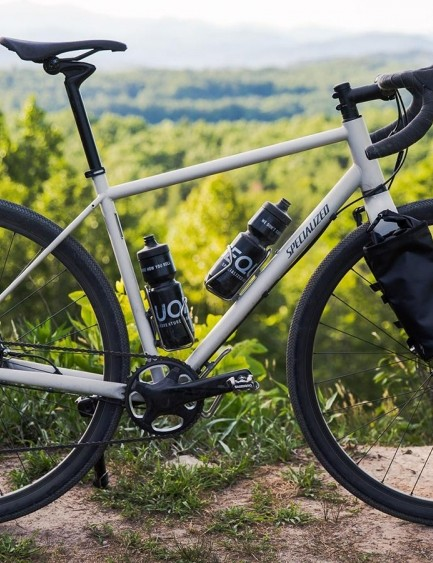 The Specialized Sequoia is a new take on a legacy model