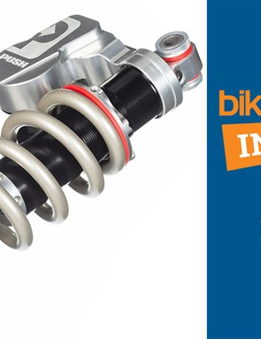 First look at the updated Push Elevensix coil shock