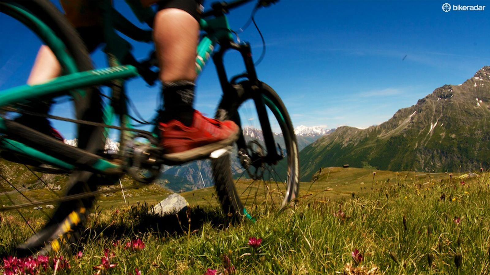 Here are 10 tips to get you ready to hit the trail this spring