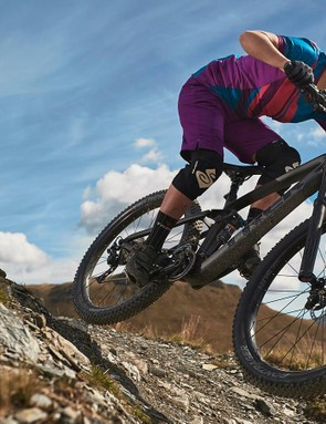 Trek is going big with the Fuel EX 27.5 Plus