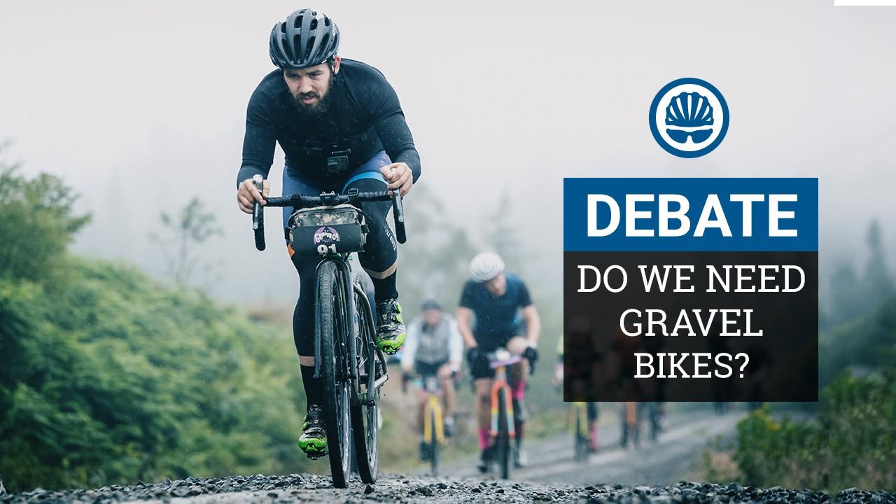 Watch BikeRadar's Joe Norledge and Tom Marvin duke it out