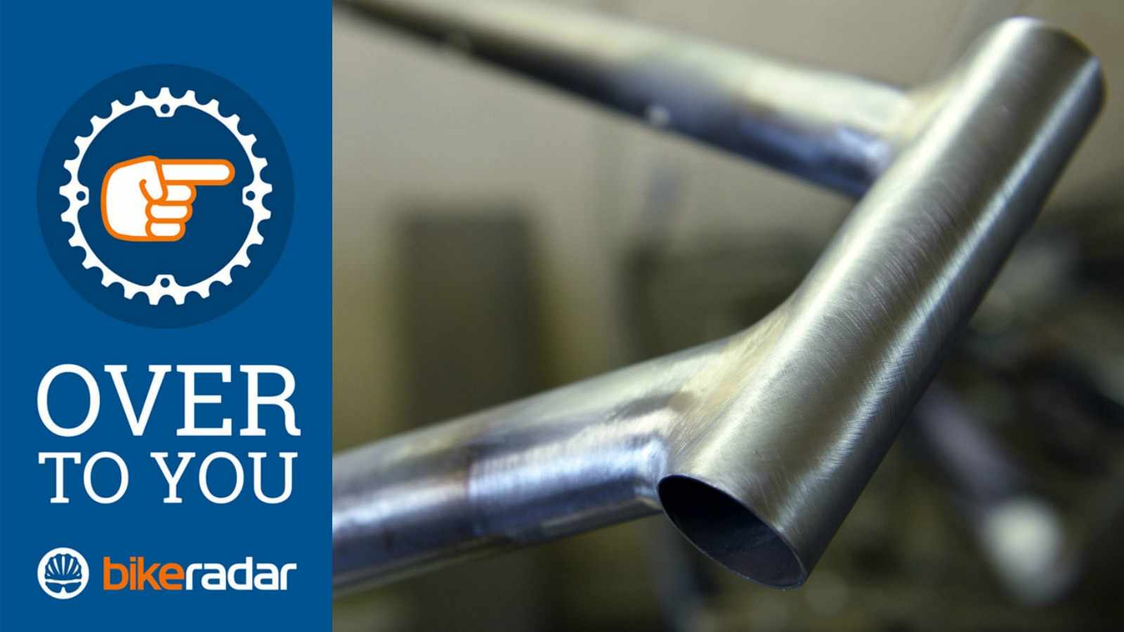Is steel really the most authentic frame material?