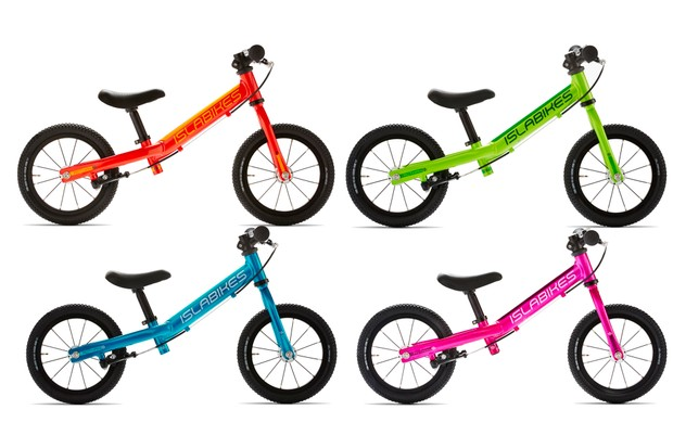 Best kids' bikes: bikes and balance bike recommendations for