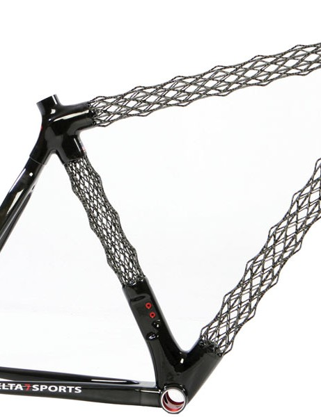 Frame-only price is $5,995US