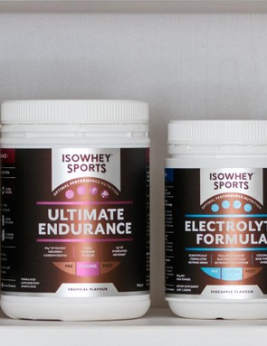 Offering a huge range of quality nutrition products, IsoWhey Sports is a rather new name to the market